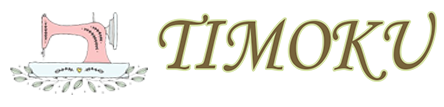 timoku sewing mechine logo